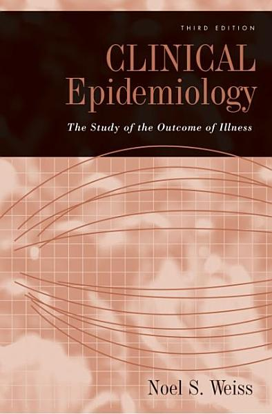 Clinical Epidemiology PDF