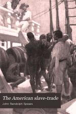 The American Slave-trade