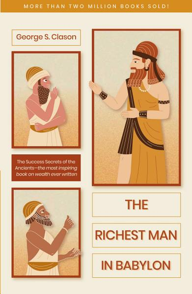 Download The Richest Man in Babylon  English  Book