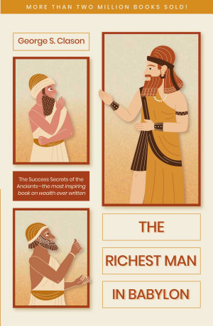 The Richest Man in Babylon  English