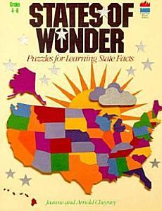 States of Wonder Book