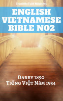 English Vietnamese Bible No2