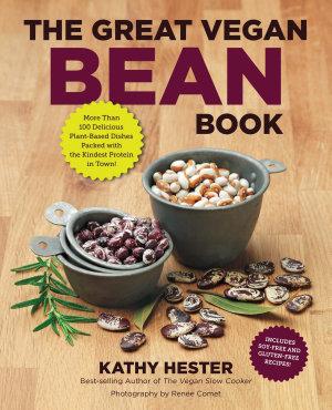 The Great Vegan Bean Book PDF