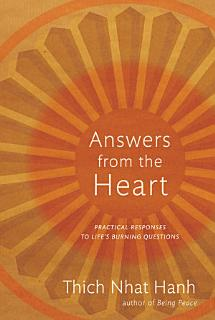 Answers from the Heart Book