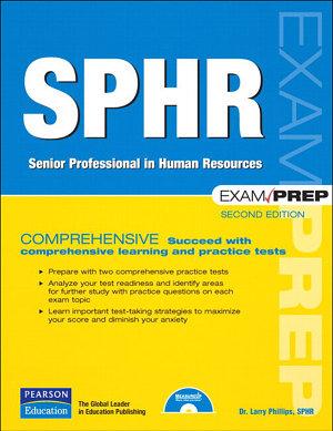 SPHR Exam Prep PDF