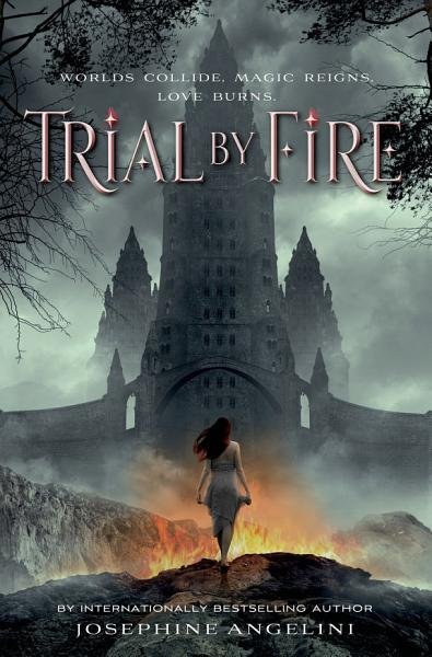 Download Trial by Fire Book