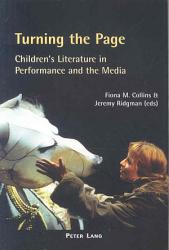 Turning The Page Book PDF