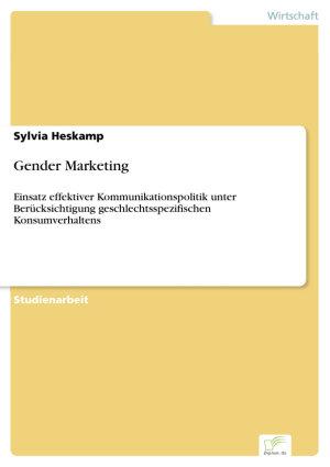 Gender Marketing PDF