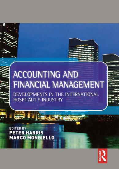 Accounting and Financial Management PDF
