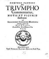 De triumpho commentarius: Mit 2 Kupfertaf