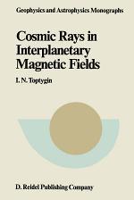Comic Rays in Interplanetary Magnetics Fields