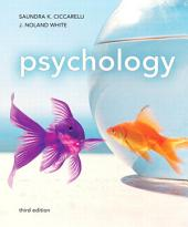 Psychology: Edition 3
