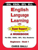 English Language Learning with Super Support PDF