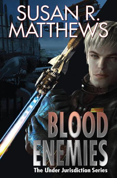 Download Blood Enemies Book