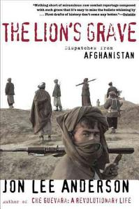 The Lion s Grave Book