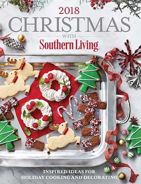 Download Christmas with Southern Living 2018 Book