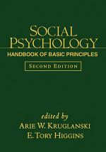 Social Psychology, Second Edition