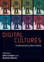 Digital Culture  Understanding New Media PDF