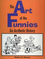 The Art of the Funnies PDF
