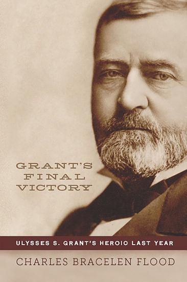 Grant s Final Victory PDF