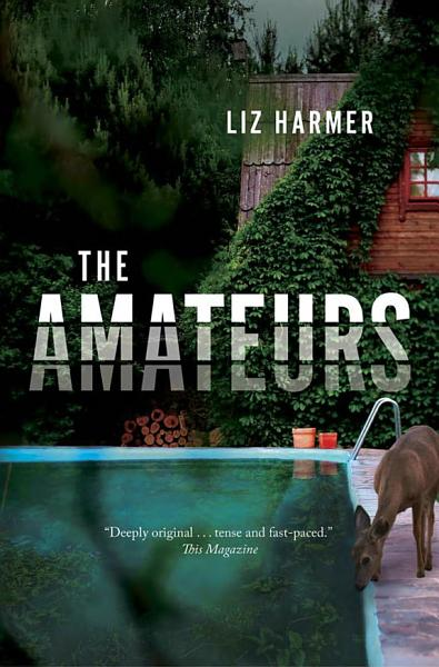 Download The Amateurs Book