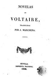 Novelas de Voltaire