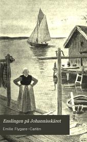 Enslingen på Johannisskäret: kustroman
