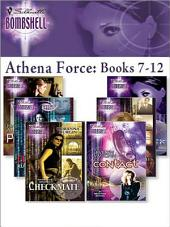 Athena Force: Books 7-12: Deceived\Contact\Payback\Countdown\Target\Checkmate