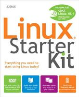 Linux Starter Kit PDF