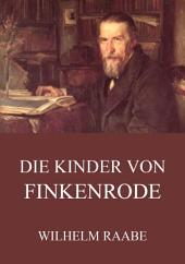 Die Kinder von Finkenrode