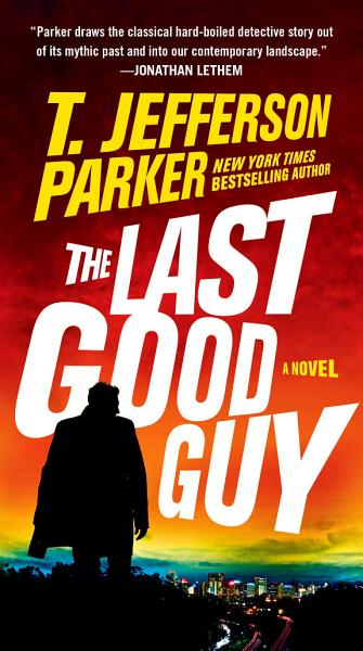 Download The Last Good Guy Book