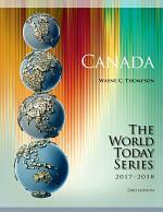 Canada 2017-2018
