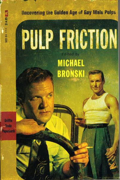 Download Pulp Friction Book