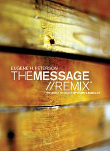 The Message//REMIX Book