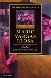 The Cambridge Companion to Mario Vargas Llosa PDF