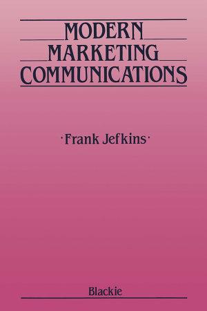 Modern Marketing Communications
