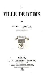 La ville de Reims