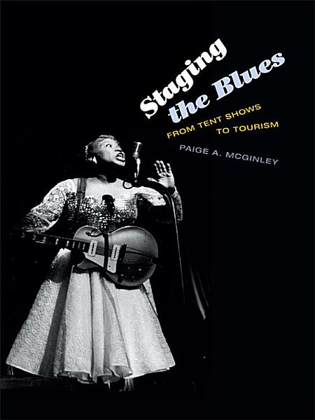 Download Staging the Blues Book