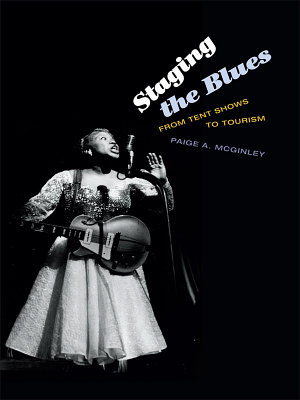 Staging the Blues PDF