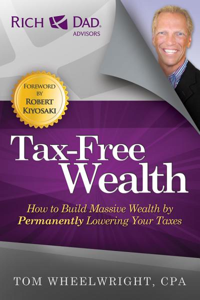 Download Tax Free Wealth Book