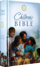 ESV Children S Bible