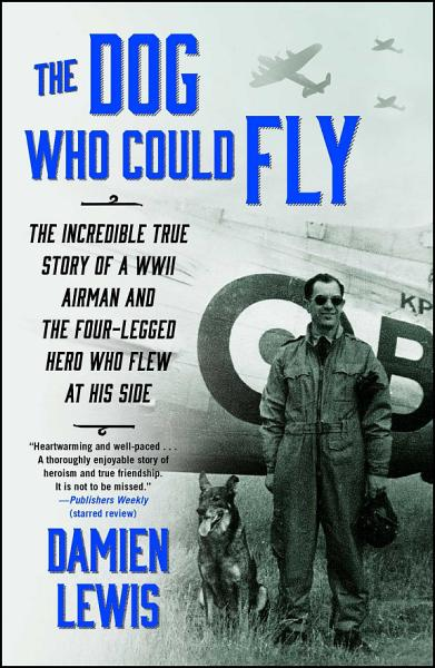 Download The Dog Who Could Fly Book