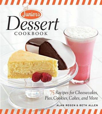 Download Junior s Dessert Cookbook Book