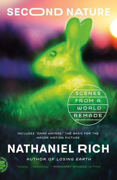 Download Second Nature Book