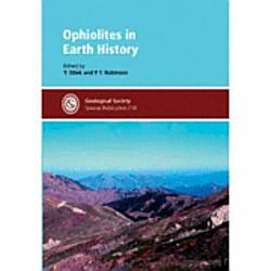 Ophiolites In Earth History Book PDF