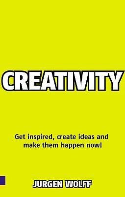 Creativity Now