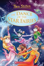 The Dance of the Star Fairies (Thea Stilton: Special Edition #8)