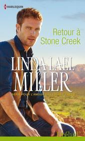 Retour à Stone Creek: T1 - Pour l'amour des frères Creed