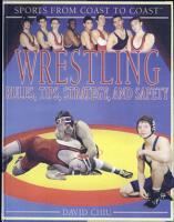 Wrestling PDF