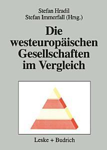 Die westeurop  ischen Gesellschaften im Vergleich PDF